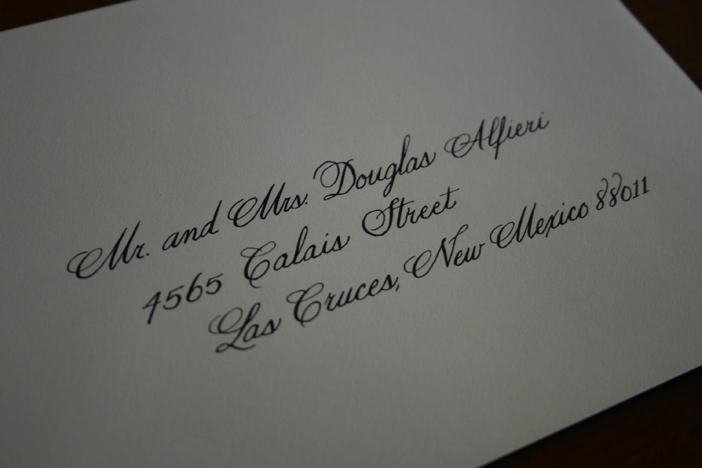 Citadel Envelope